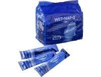 Wet Nap verfrissingsdoekjes 125 stuks