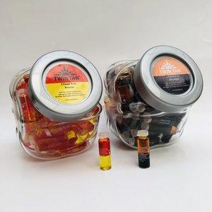 Twin Tan 2 fasen 6 ml startpakket